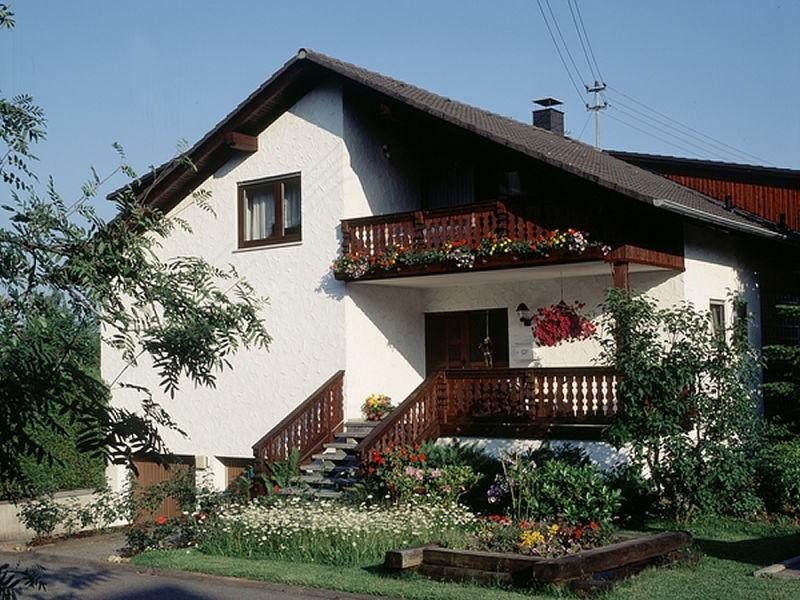 """Ferienwohnung im Gästehaus """"Marlies"""""""