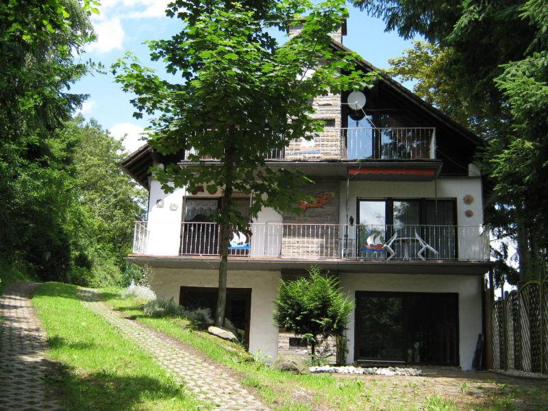 Ferienwohnung Eifel Natur II