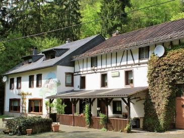 Ferienhaus Strotzbüscher Muhle