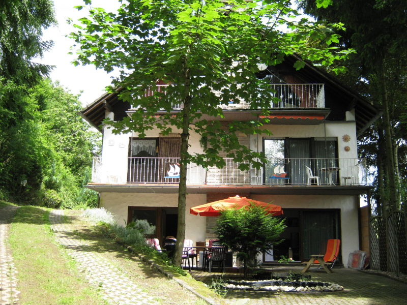Ferienwohnung Eifel Natur I