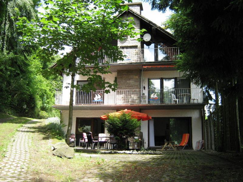 Ferienwohnung Eifel Natur III
