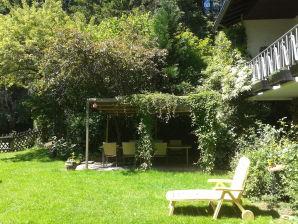 Ferienhaus Im Hasenthal