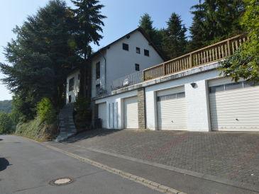 Ferienhaus Eifel Natur