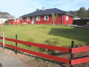 Ferienhaus Haus Ausava