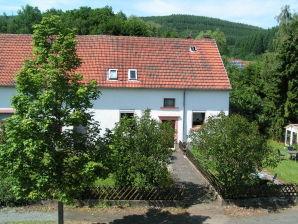 Ferienhaus Alma
