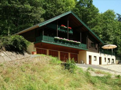 Ferienhaus Hersbach