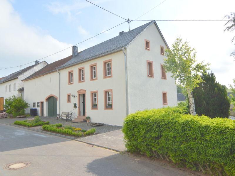 Ferienhaus Kessels Haus