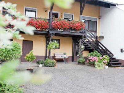 Ferienwohnung Zeyenhof