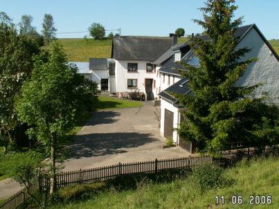 Wolfenbacher Mühle