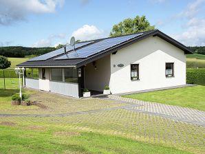 Ferienhaus Heidi