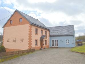 Ferienhaus Zum Ingelmund