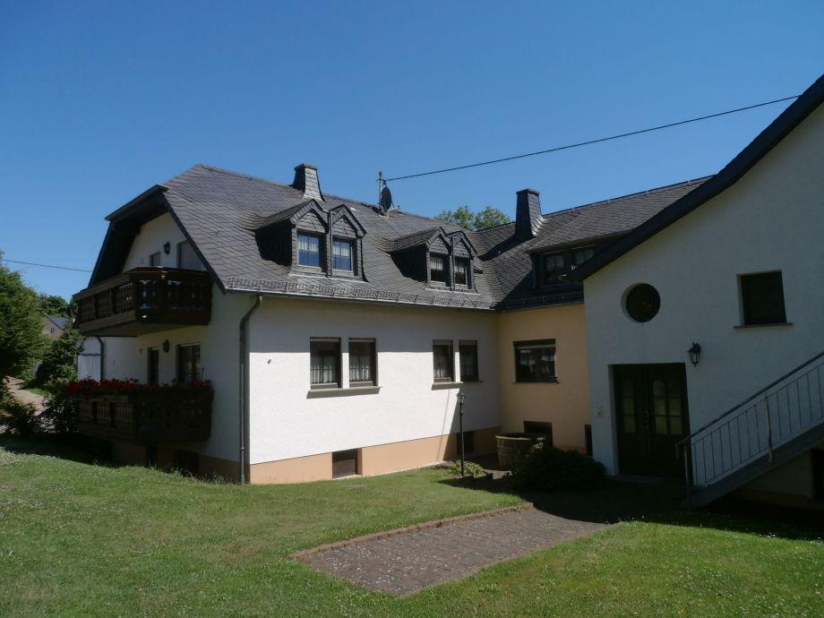 Außenaufnahme Eschbachtal