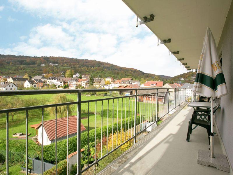 Ferienhaus Fabry im Hof