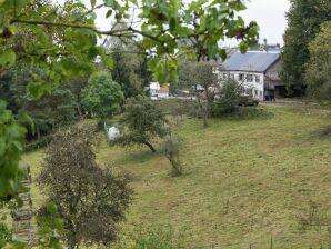 Ferienwohnung Blick zu Luxemburg