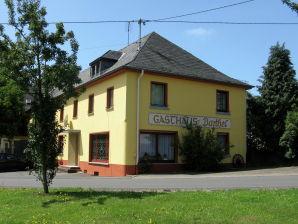Ferienhaus Gruppenhaus Barthel