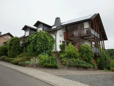 Ferienwohnung Forsthaus Mengerschied