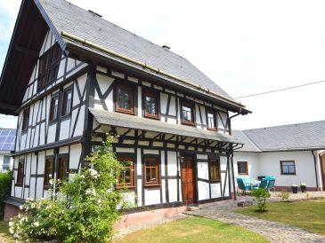 Ferienhaus Vogelsang