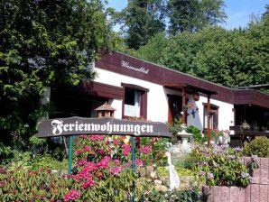 Ferienhaus Wiesenseeblick