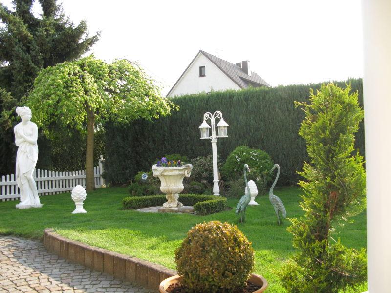 Ferienwohnung Westerwald