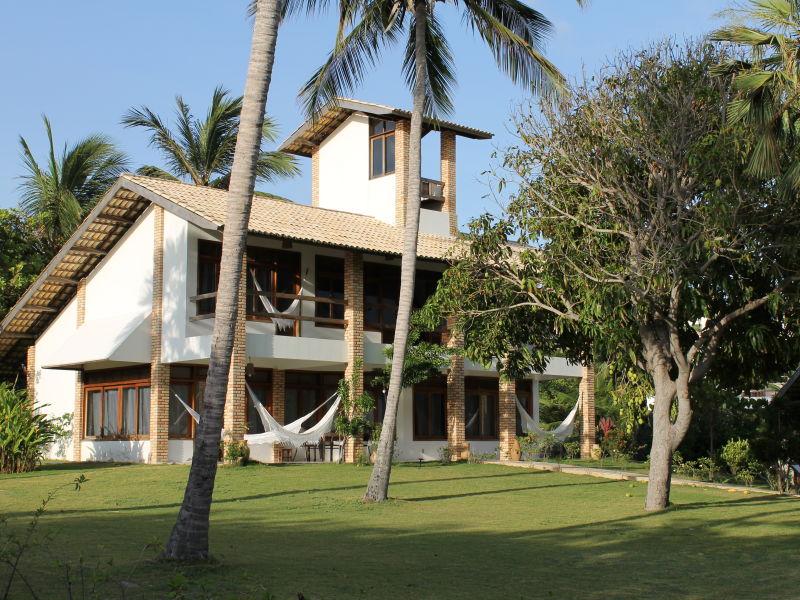 Ferienhaus Casa Sabine