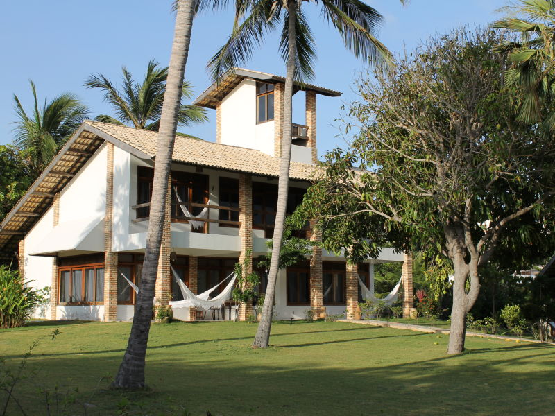 Holiday house Casa Sabine