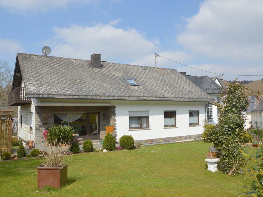 Außenaufnahme Am Uessbach