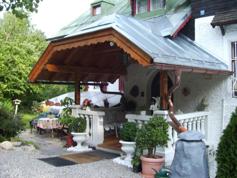 ferienwohnung villa carissima berchtesgaden familie maria und werner brunner. Black Bedroom Furniture Sets. Home Design Ideas