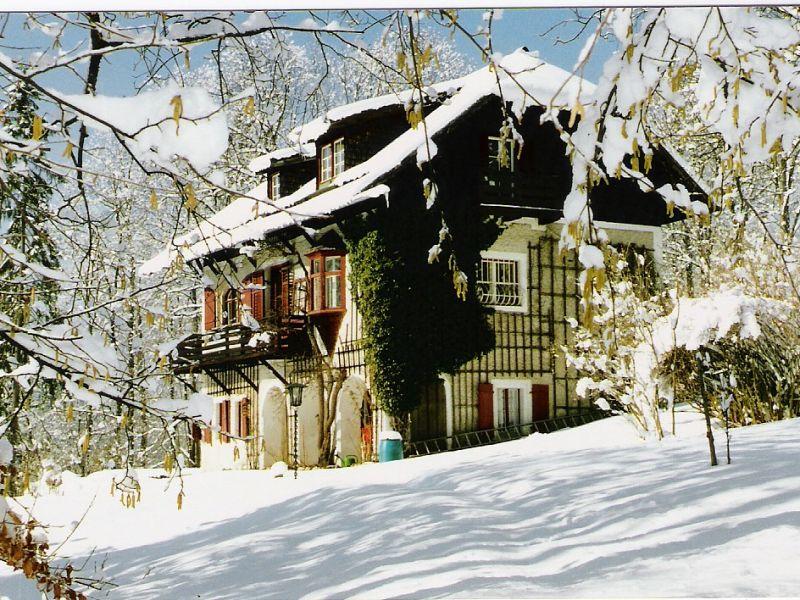 Holiday apartment Villa Carissima