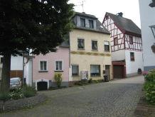 Ferienhaus Am Lindenplatz