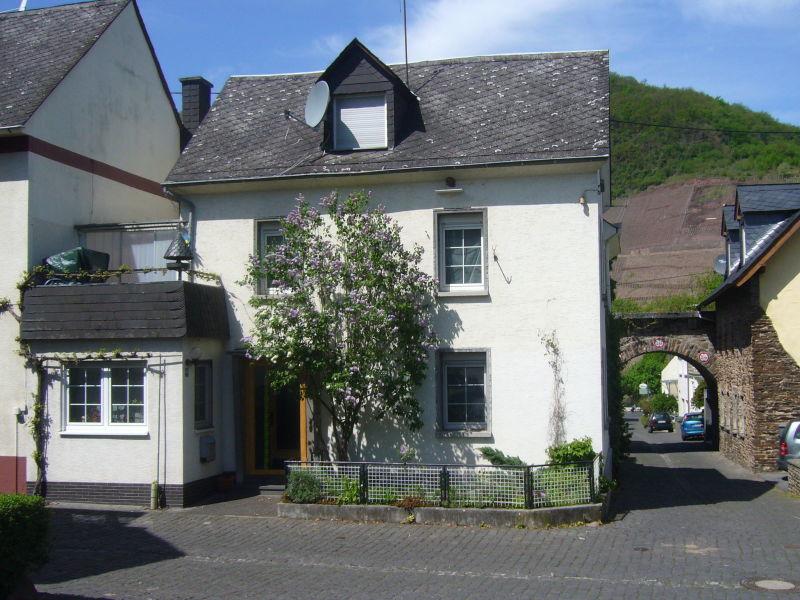 Ferienhaus Josefine