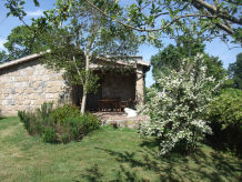 Ferienhaus Podere San Vincenzo Alba