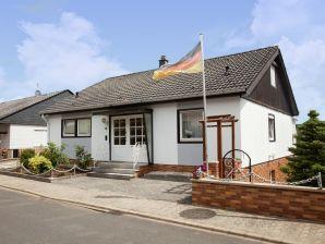 Ferienwohnung Haus Fritzen