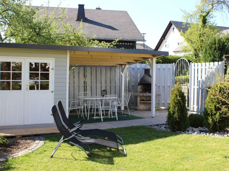 Ferienwohnung Haus Greta