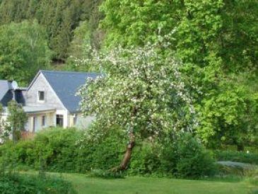 Ferienwohnung Berleburger Mühle