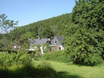 Berleburger Mühle