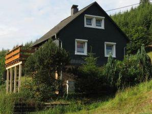Ferienhaus Waldhäuschen