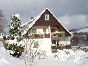 Ferienwohnung Sellinghausen