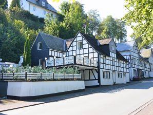 Ferienwohnung Haus-Nr: DE-57392-68
