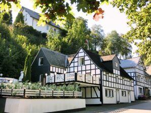 Ferienwohnung Haus-Nr: DE-57392-70