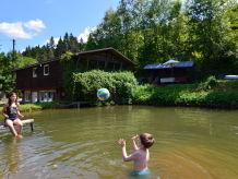 Ferienhaus Am Teich