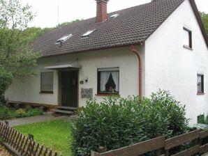 Ferienhaus Gruppenhaus Sauerland