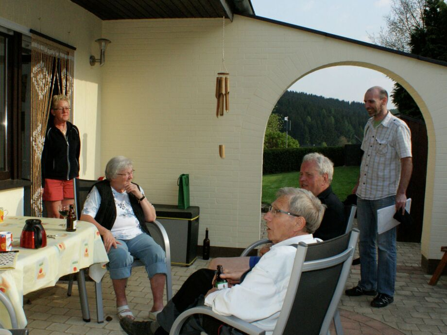 Außenaufnahme Erflinghausen