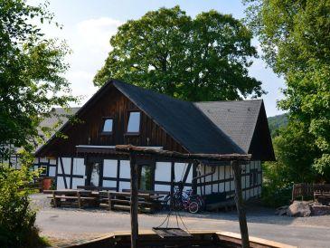Ferienhaus Xavers Ranch