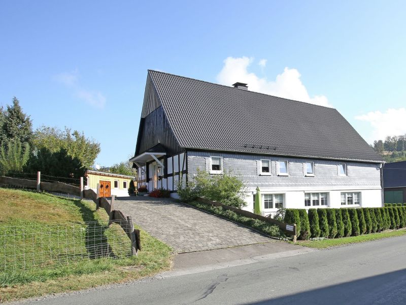 Ferienwohnung Eslohe, Haus-Nr: DE-59889-38