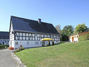 Ferienwohnung Landenbeck II
