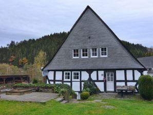 Bauernhof Ferienwohnung Eslohe