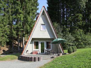 Ferienhaus Murmeltier