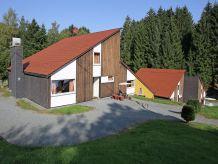 Ferienhaus Biberbau