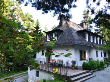 Ferienwohnung Altes Forsthaus
