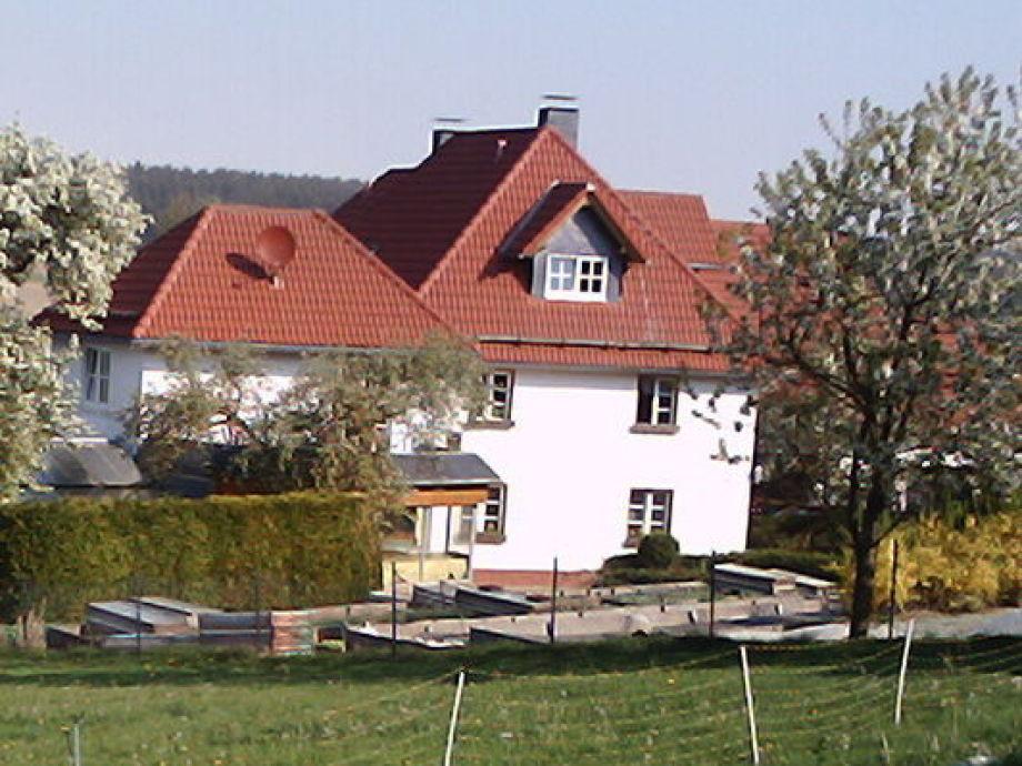 Außenaufnahme Brilon-Madfeld